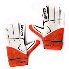 Specs Supremo Gk Gloves Putih Warm Merah Specs Diskon 40