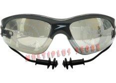 Harga Speedo Kacamata Renang Lx1000 Hitam Jawa Barat