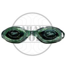 Speedo Kacamata renang  SF - 3110 Hijau Transparant