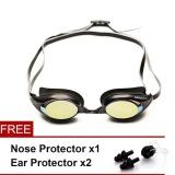 Review Speedo Kacamata Renang Dengan Lensa Anti Silau Dan Pelindung Hidung Speedo Di Tiongkok