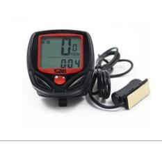 Toko Speedometer Sepeda Waterproof Bicycle Computer Online Terpercaya