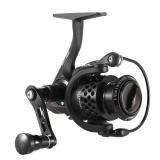 Spesifikasi Spinning Carp Fishing Reels Wheel Left Right Handle Metal Spool 11 1Bb Stainless Steel Shaft Front Drag Intl Dan Harganya