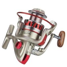 Spinning Fishing Reels dengan Full Metal Rocker Arm untuk Air Tawar Air Fishing Reel Keterangan: DF4000