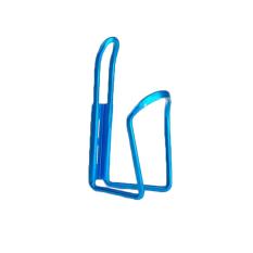 Sporter Minum Botol Holder Aluminium untuk Bersepeda Biru