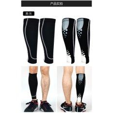 Review Olahraga Penjaga Anak Lembu Gelang Pria Dan Wanita Kolam Basket Sepak Bola Menjalankan Legging Bernapas Hangat Kaus Kaki Lutut M Intl Di Tiongkok