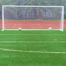 Olahraga Outdoor Football Tujuan Jaring 8 X 24Ft Jaring Gawang Sepak Bola Latihan Olahraga Latihan Outdoor