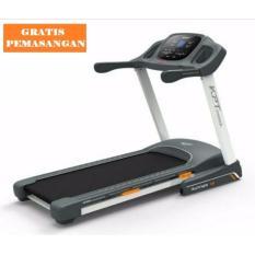 Gratis Ongkir Jabodetabek-Karawang-Serang Sports Treadmill Electric Youdo Run M4