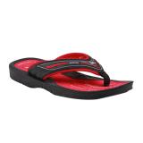 Spotec Avanger Sandal Sports Black Red Jawa Barat