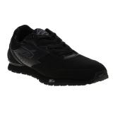 Harga Spotec Colombus Sepatu Lari Black Black Paling Murah