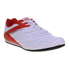 Toko Spotec Corner Lace Sepatu Taekwondo Putih Merah Online