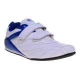 Toko Spotec Corner Velcro Sepatu Taekwondo Putih Biru Termurah Jawa Barat