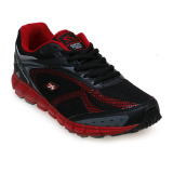 Dapatkan Segera Spotec Dynamo Sepatu Lari Hitam Merah