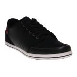 Beli Spotec Geovany Sepatu Sneakers Black White Spotec