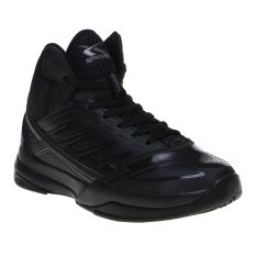 spotec-hornets-sepatu-basket-hitam-1484729220-49022721-39da111c65322a1f46241127527f846f-catalog_233 10 Harga Sepatu Basket Terbaik minggu ini