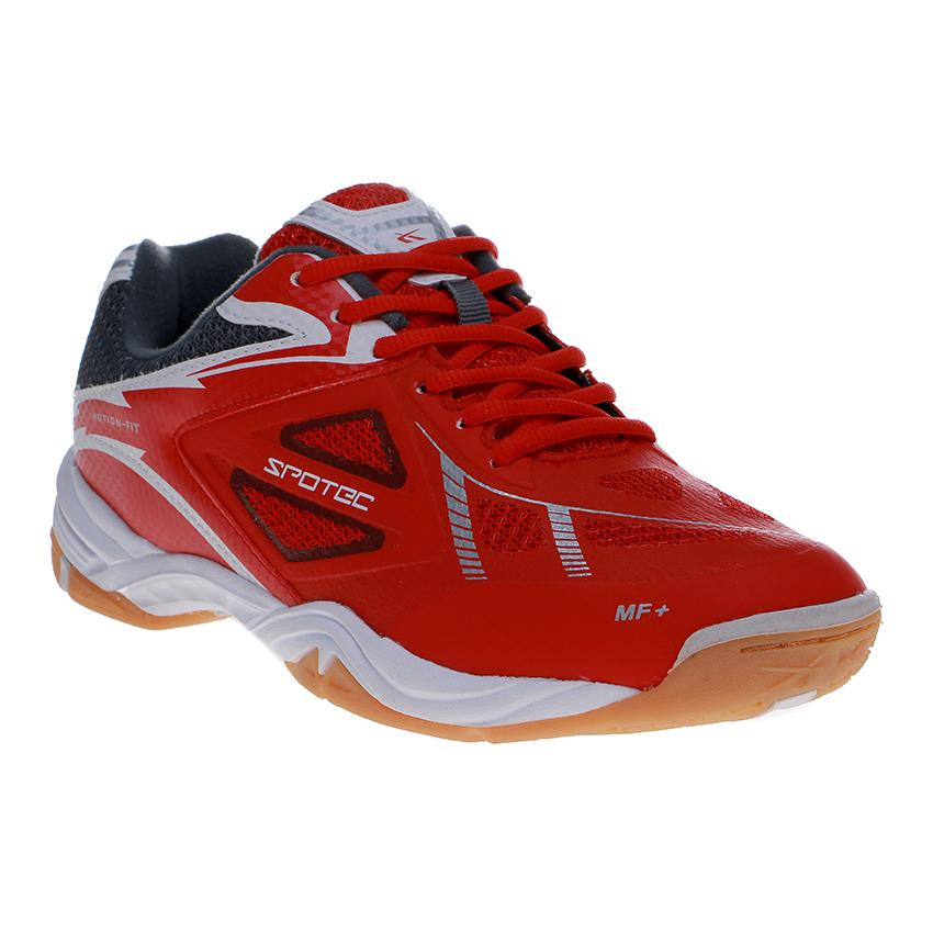 Spotec Immortal Sepatu Badminton Pria Wanita 797a3abe14