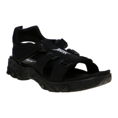 Spotec Legendary Healthy Sandal Hiking Gunung Tracking - Hitam-Putih