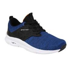 Jual Spotec Liquid Sepatu Lari Biru Putih Spotec Original