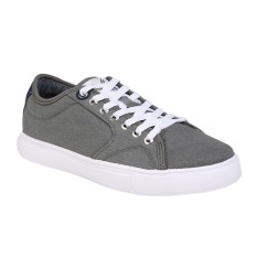 Spotec Lunatic Sneakers Olahraga - Abu-Abu/Putih