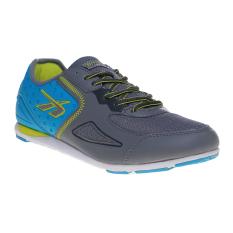 Diskon Produk Spotec May Walking Shoes Grey Emerald