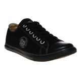 Beli Spotec Moonstar Sepatu Sneakers Black Black Murah