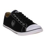 Spotec Moonstar Sepatu Sneakers Black White Di Indonesia