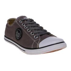 Jual Spotec Moonstar Sepatu Sneakers D Grey White Spotec Asli