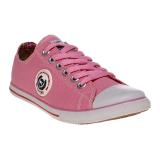 Review Spotec Moonstar Sepatu Sneakers Pink White Di Indonesia