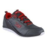 Beli Spotec Move On Sepatu Sneakers Olahraga Abu Abu Tua Oranye Pake Kartu Kredit
