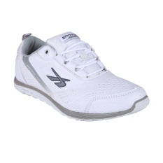 Review Spotec Move On Sepatu Sneakers Olahraga Putih Abu Abu Spotec