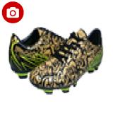 Toko Spotec Phantom Soccer Sepatu Bola Emas Hitam Spotec Online