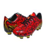 Beli Spotec Phantom Soccer Sepatu Bola Merah Kuning Online