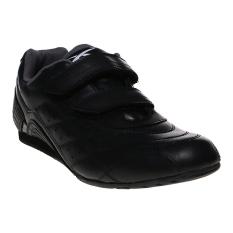 Spotec Samurai Velcro Sepatu Sneakers Black Black Indonesia
