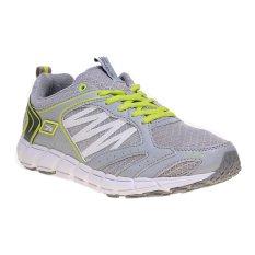 Jual Spotec Spc 2 5 Sepatu Lari L Grey Citron Import