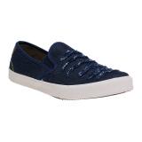 Jual Spotec Swag Sepatu Sneakers Navy Off Wht Branded Original
