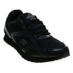 Jual Spotec Unlimited Sepatu Lari Black Black Spotec Online