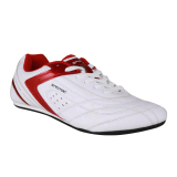 Spotec Victor Lace Sepatu Olahraga Putih Merah Spotec Diskon 30