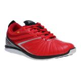 Jual Spotec Zeus Latin Sepatu Sneakers Merah Hitam Original