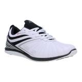 Spesifikasi Spotec Zeus Sepatu Sneakers Putih Hitam Terbaru