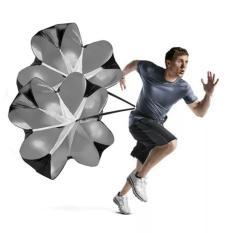 Toko Sprint Fallschirm Fussball Sprinten Sprinttraining Laufen Pelatihan Parasut 56 Online Tiongkok
