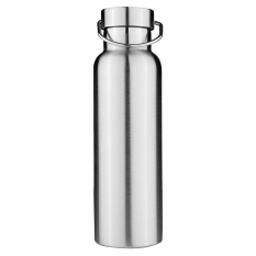 Spesifikasi Termos Stainless Steel Dinding Ganda Terisolasi Topi Bambu Air Botol 650 Ml International Bagus