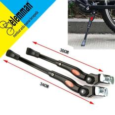 Review Tentang Standar Sepeda Tengah