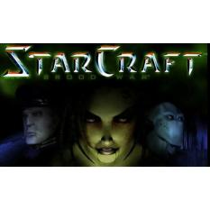 Starcraft Broodwar Pc Game Lawas - 6Ad7d6