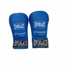 Jual Starjakarta Everlast Boxing Gloves Biru Starjakarta Murah
