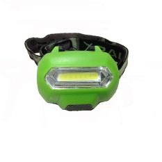 Starjakarta Head Lamp 3 Modes Waterproof Led Headlight Hijau Starjakarta Diskon 40