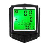 Harga Sunding Sd 573C Nirkabel Tahan Air Sepeda Komputer Bersepeda Odometer Speedometer Heart Rate Monitor Dengan Lcd Lampu Latar Internasional Termahal