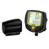 Harga Sunding Sd548C1 1 5 Wireless Lcd Speedometer Sepeda Digital Tahan Air Komputer 1 X Cr2032 Oem Online