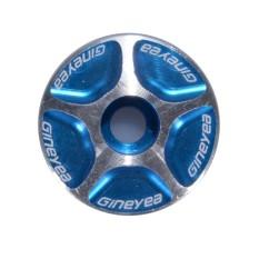 Sunnyshopaluminum Sepeda Batang Aksesori Headset Terbaik Tutup Sarung-Internasional