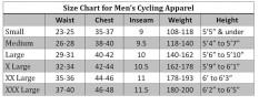Sunnyshopoutdoor Olahraga PRO TIM Pria Lengan Pendek Raksasa Shimano Jersey Sepeda dan Bib Set Celana Pendek-Medium-Intl