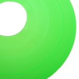 Beli Sunshop 10 Pcs Pvc Lingkungan Ruang Kerucut Penanda Cakram Sepak Bola Latihan Sepak Bola Olahraga Piring Intl Terbaru