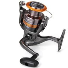 Super Kuat dan Pencegahan Karat FIF140 3 BB Fishing Reel-Intl